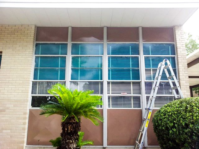 commercial window tint New Orleans | window tinting New Orleans | window film New Orleans