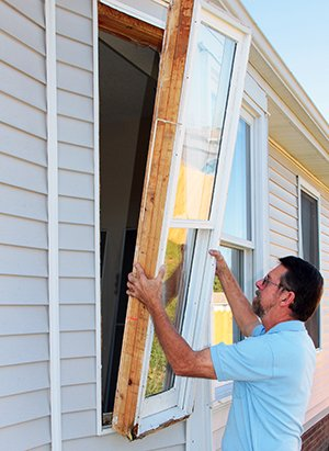 New windows vs replacement windows | new orleans louisiana