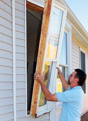 New windows vs replacement windows | new orleans louisiana