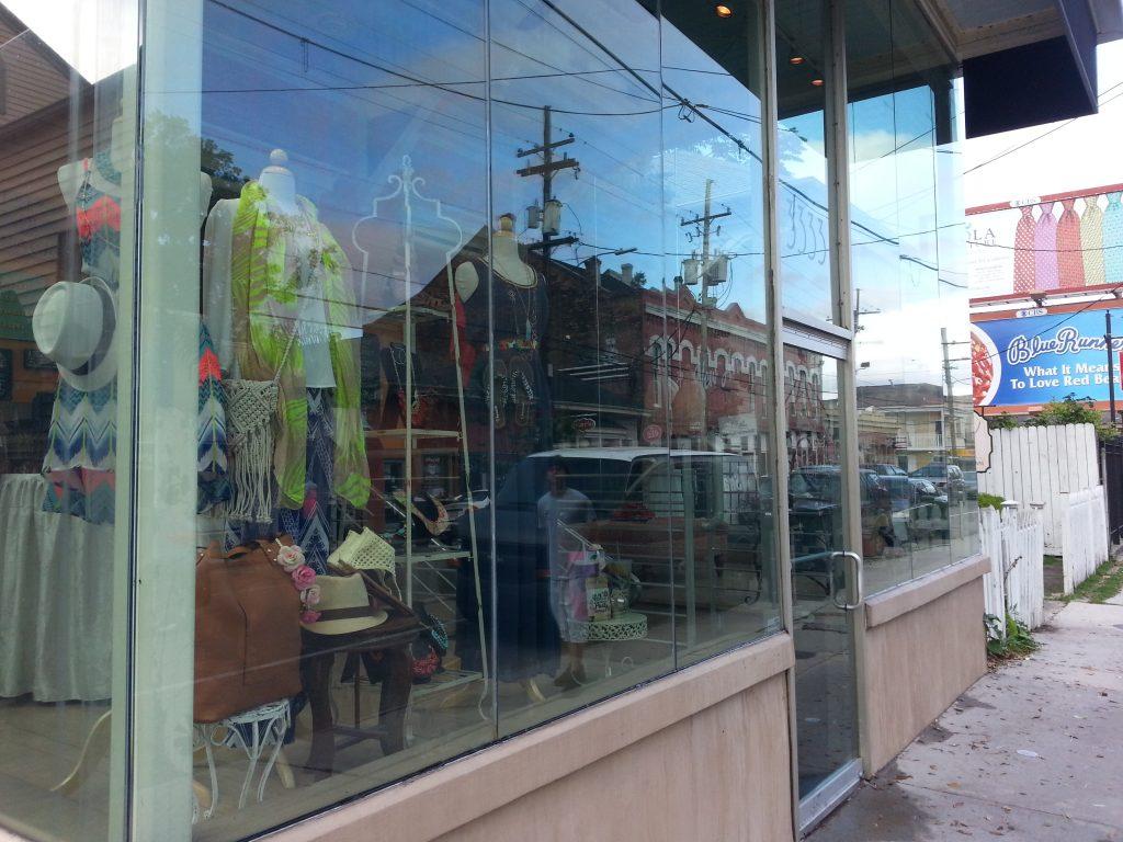 graffiti window film