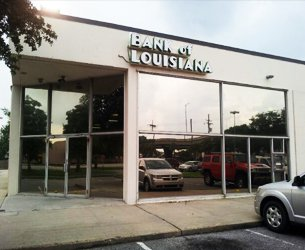 Office Window Tinting Louisiana | Commercial Window Film New Orleans Louisiana | Window Tint Louisiana