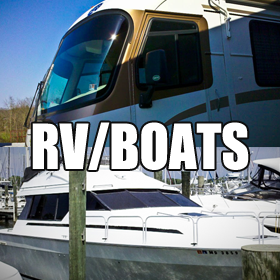 RV Tint | RV Window Tint | RV Window Tinting | RV Window Film | Window Tint for RV | boat window tint | boat window film | boat window tinting | boat tint | window tint for boats
