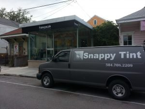 francescas window tinting clear graffiti gard solar gard