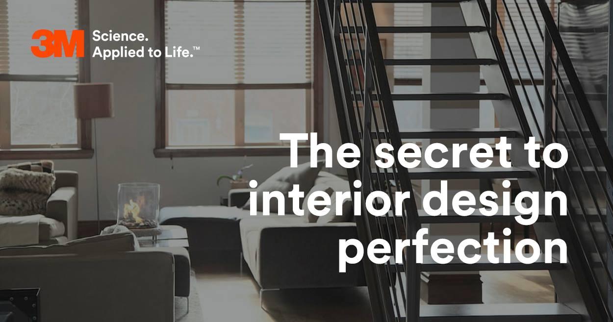 The Secret to Interior Design Perfection