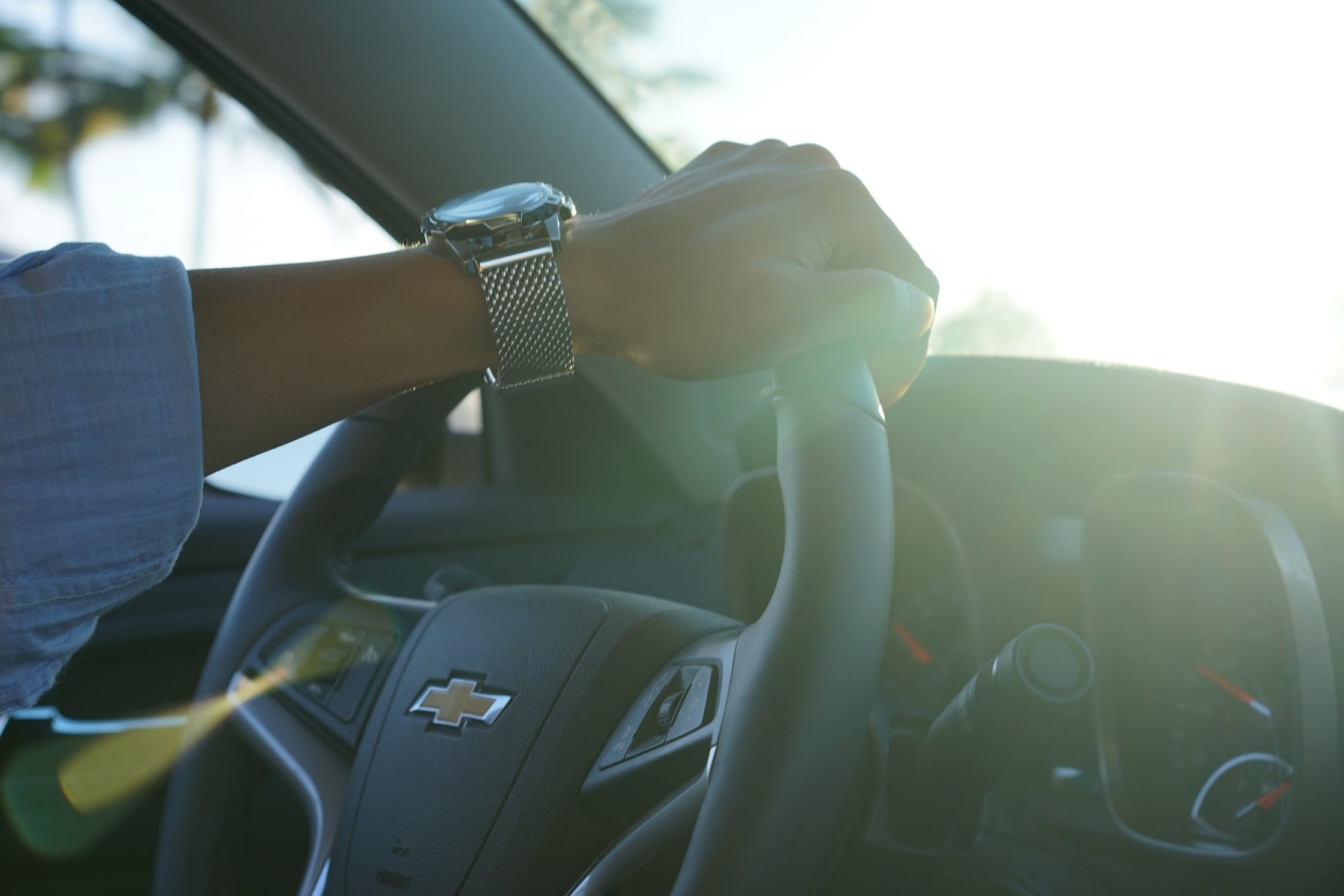 Are You Practicing Sun Safety and Protecting Your Skin While Driving?