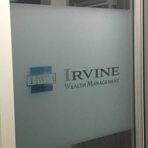 Five Reasons Decorative Window Film is Preferred for Privacy & Branding - Decorative Window Films in New Orleans, Louisiana 6
