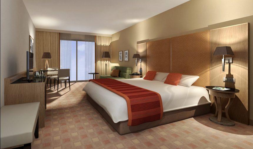 Hotel Association Advises on Using Energy Saving Window Film